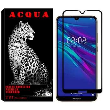 محافظ صفحه نمایش آکوا مدل HWA مناسب برای گوشی موبایل هوآوی Y6 2019
