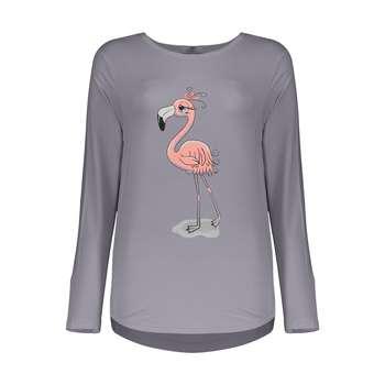 تی شرت زنانه مون مدل 163120692