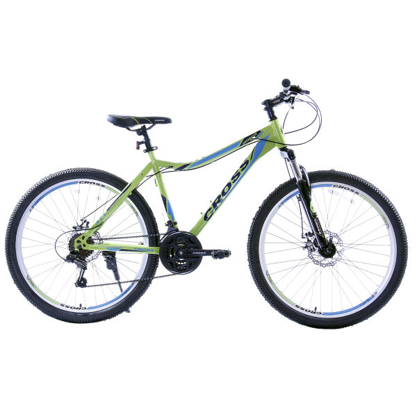 دوچرخه کوهستان کراس مدل OMEGA سایز 26