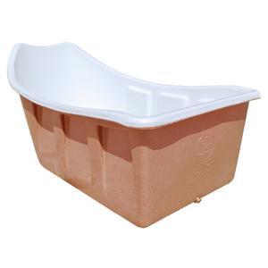 وان حمام حجیم پلاست مدل B2Layer