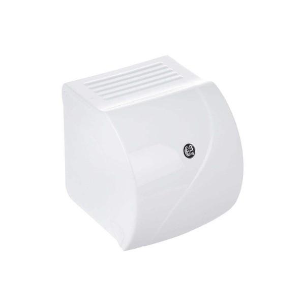 جای دستمال توالت سنی پلاستیک مدل  madis5