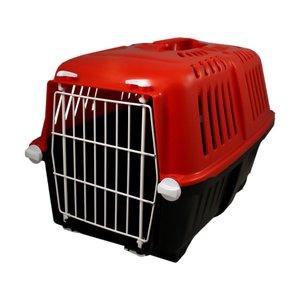 باکس حمل سگ و گربه مدل آشیانه کد AS1
