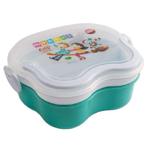 ظرف نگهدارنده غذای کودک کد 1137