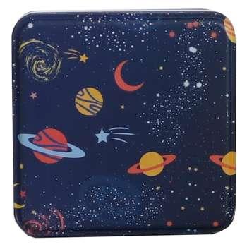 جعبه هدیه طرح کهکشان کد K2055