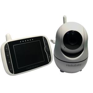 دوربین کنترل کودک هلوبیبی مدل HB66
