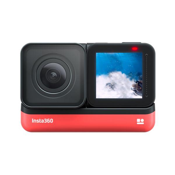 دوربین فیلم برداری ورزشی اینستا 360 مدل one r 4k