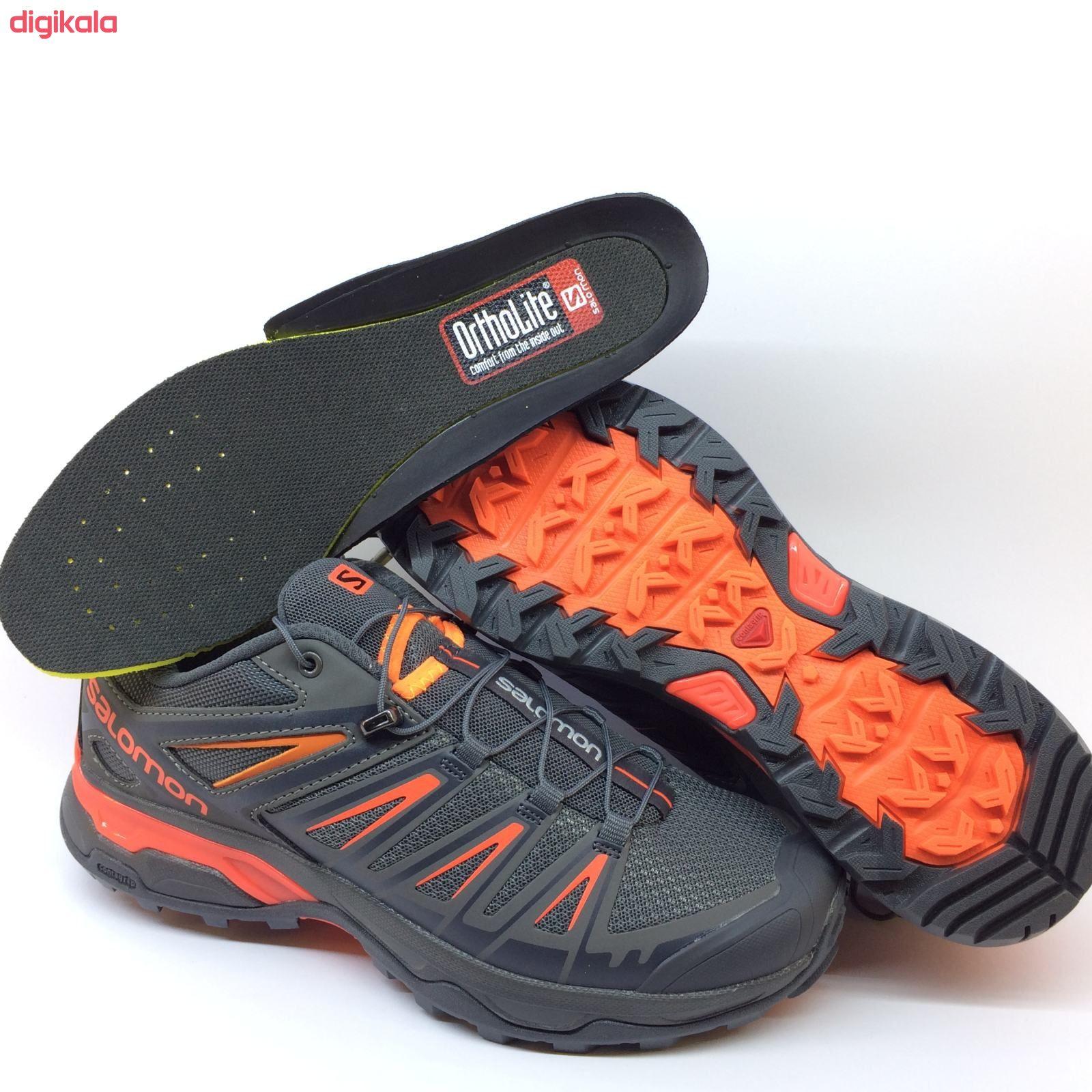 کفش کوهنوردی مردانه  مدل X-ultra3 main 1 4