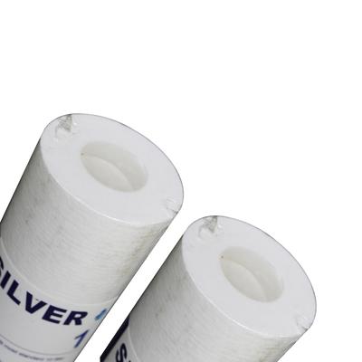 فیلتر دستگاه تصفیه کننده آب سیلور مدل PP1Micron بسته 2 عددی