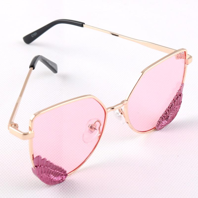 عینک آفتابی دخترانه مدل A-247
