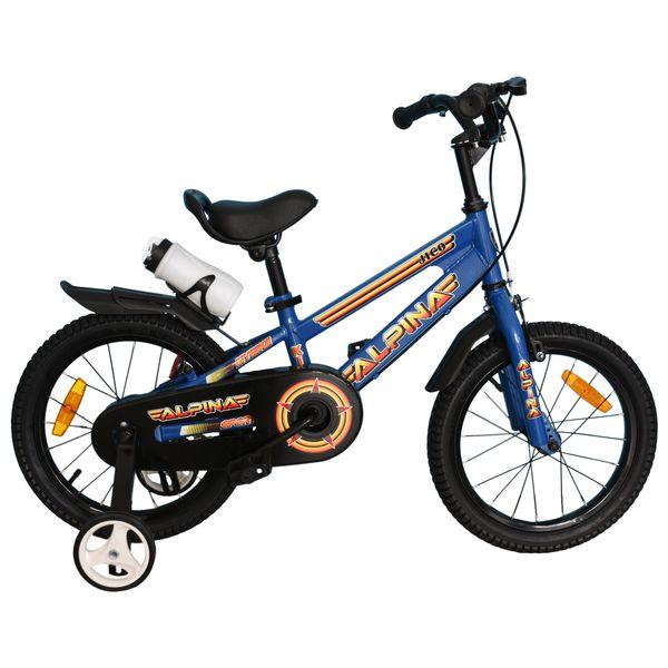 دوچرخه شهری آلپینا مدل Jico سایز 16
