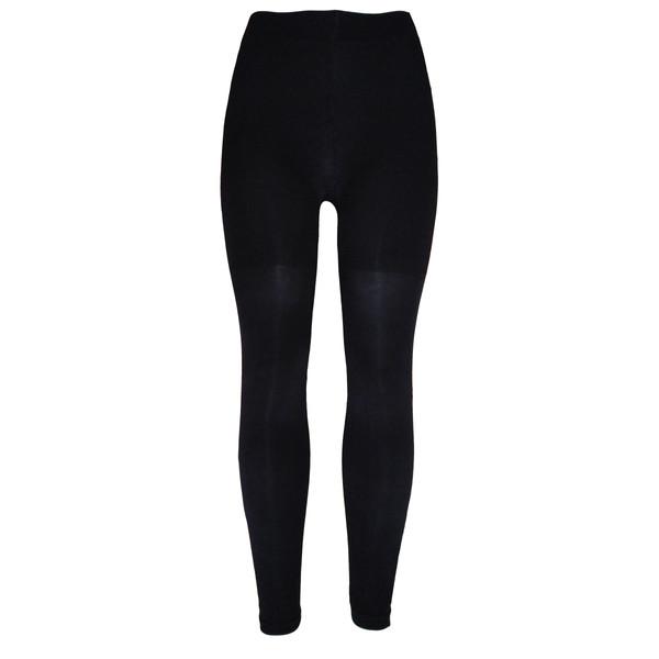 ساق شلواری زنانه کیوت کد 120 رنگ مشکی