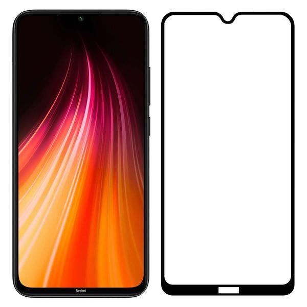 محافظ صفحه نمایش مدل FCG مناسب برای گوشی موبایل شیائومی Redmi Note 8