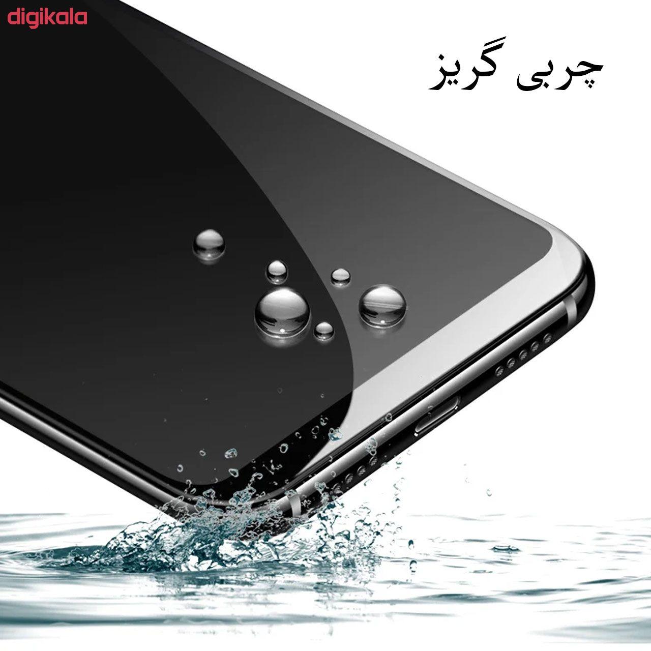 محافظ صفحه نمایش مدل FCG مناسب برای گوشی موبایل سامسونگ Galaxy A11 main 1 5