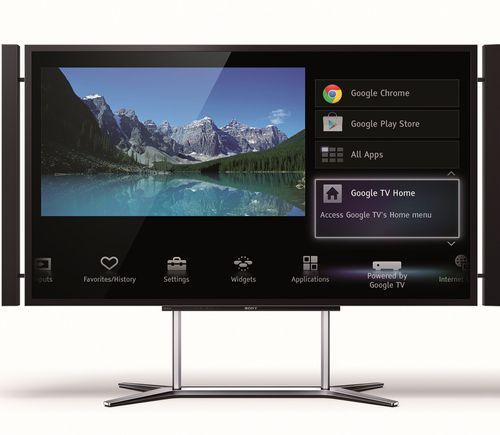 تلویزیون ال سی دی سونی سری BRAVIA مدل KD-84X9005 سایز 84 اینچ