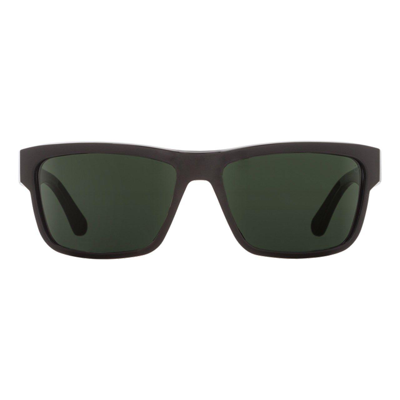 عینک آفتابی اسپای سری Frazier مدل Black Happy Gray Green -  - 1