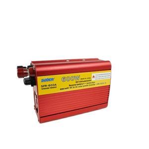 اینورتر سوئر مدل SFR-600A ظرفیت 600 وات