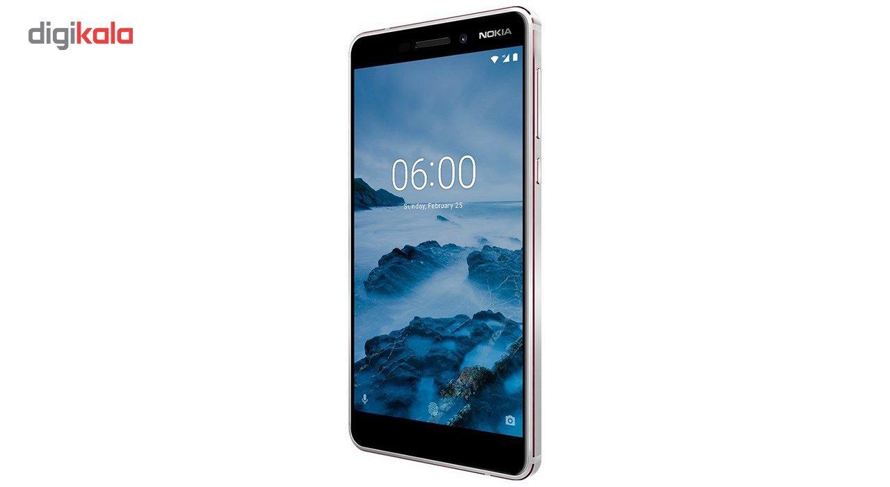 گوشی موبایل نوکیا مدل 6.1 دو سیم کارت ظرفیت 32 گیگابایت main 1 8