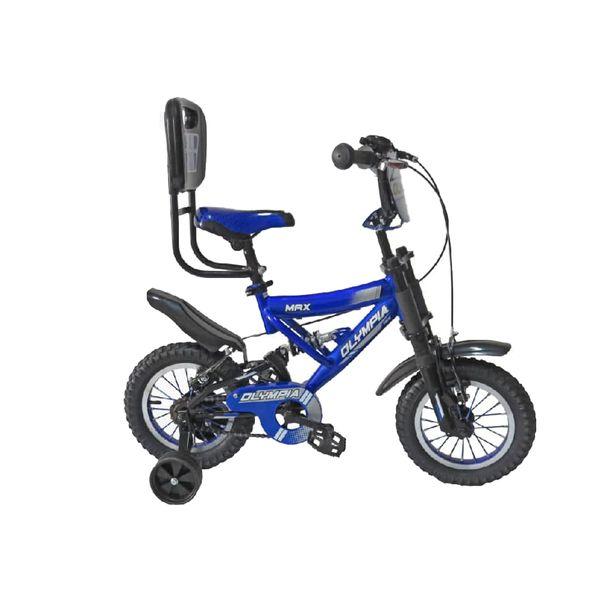 دوچرخه شهری المپیا کد 12201 سایز 12