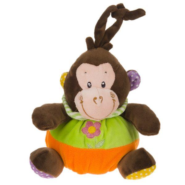 عروسک موزیکال مدل Monkey