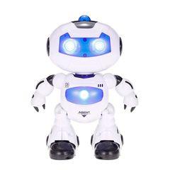 ربات اسباب بازی کنترلی مدل Li Tian