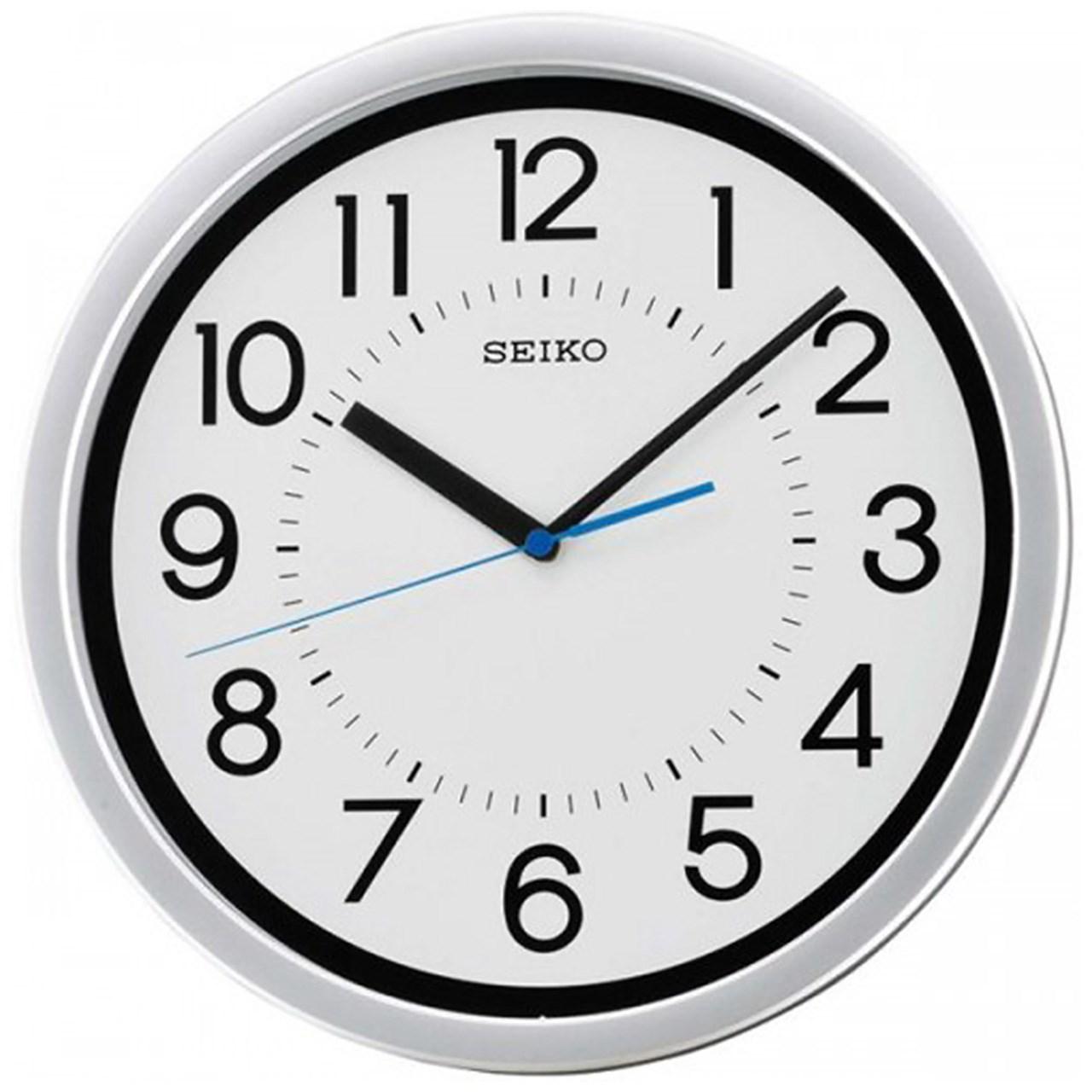 خرید ساعت دیواری سیکو مدل QXA476HR