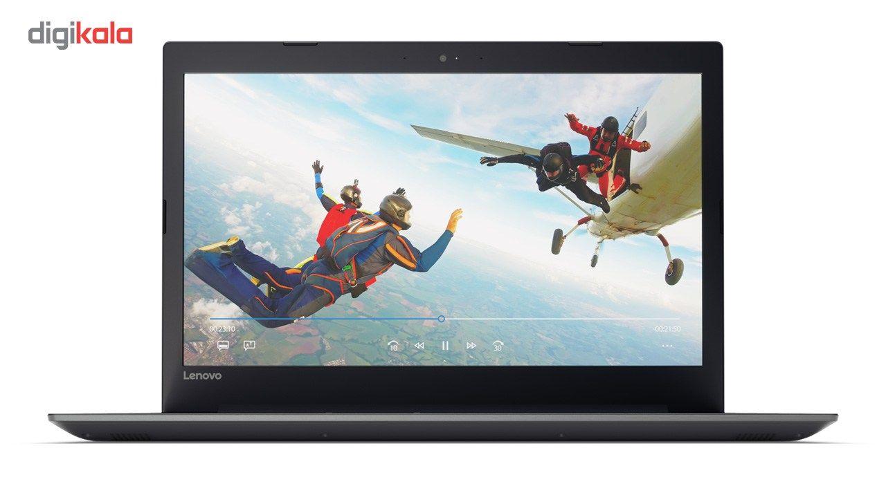 لپ تاپ 15 اینچی لنوو مدل Ideapad 320 – H  Lenovo Ideapad 320 – H – 15 inch Laptop