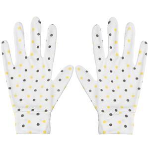 دستکش بچگانه مدل نخی Z-T