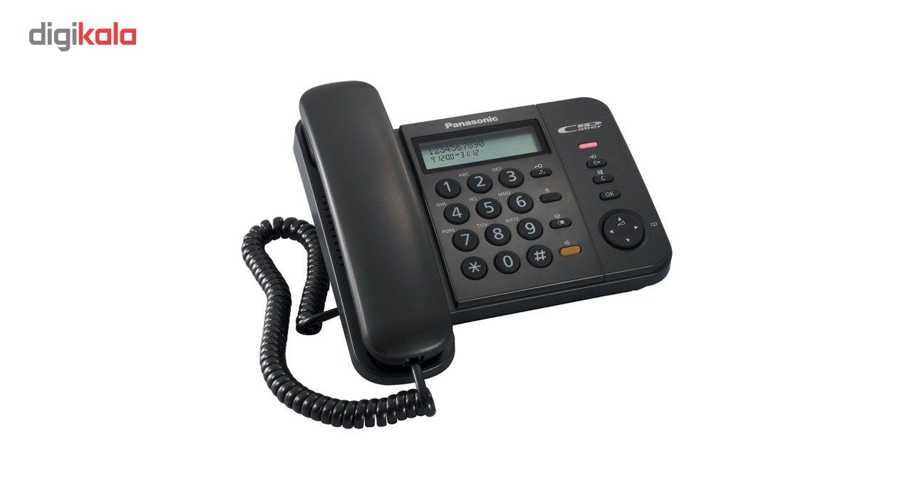 تلفن پاناسونیک مدل KX-TS580MX main 1 1