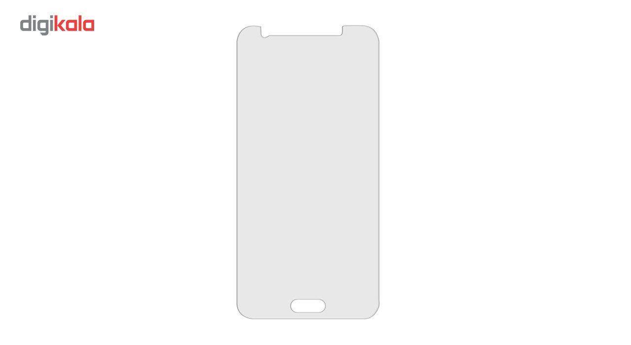 کیف کلاسوری ای دبلیو کاور مدل RF7 به همراه محافظ صفحه مناسب برای گوشی موبایل سامسونگ گلکسی J3 2017 main 1 2