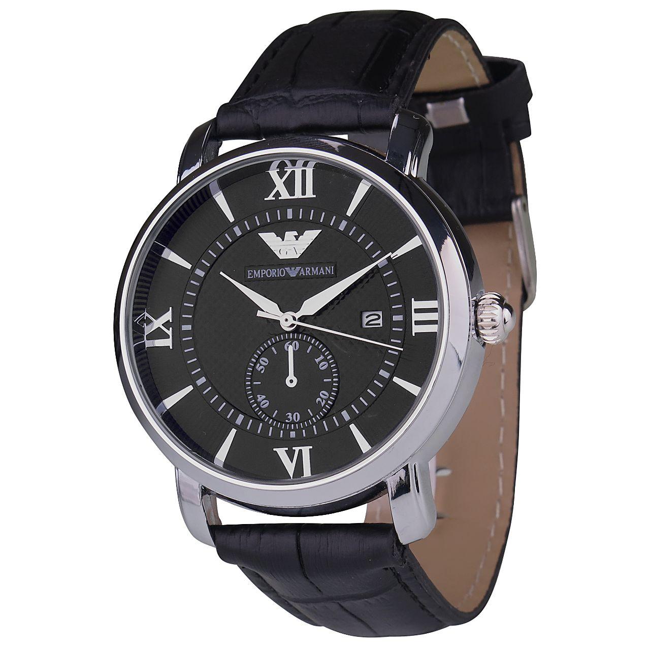 قیمت                      ساعت مچی عقربه ای مردانه مدل E.A-C2121
