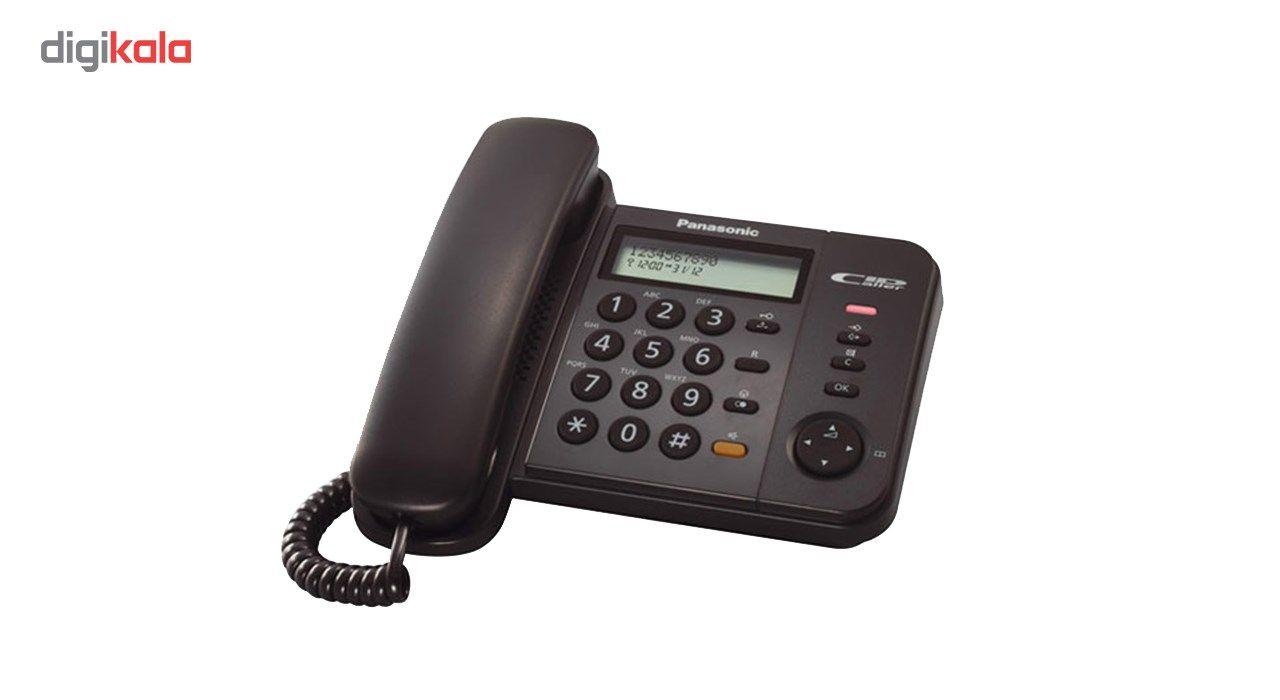 تلفن پاناسونیک مدل KX-TS580MX main 1 2