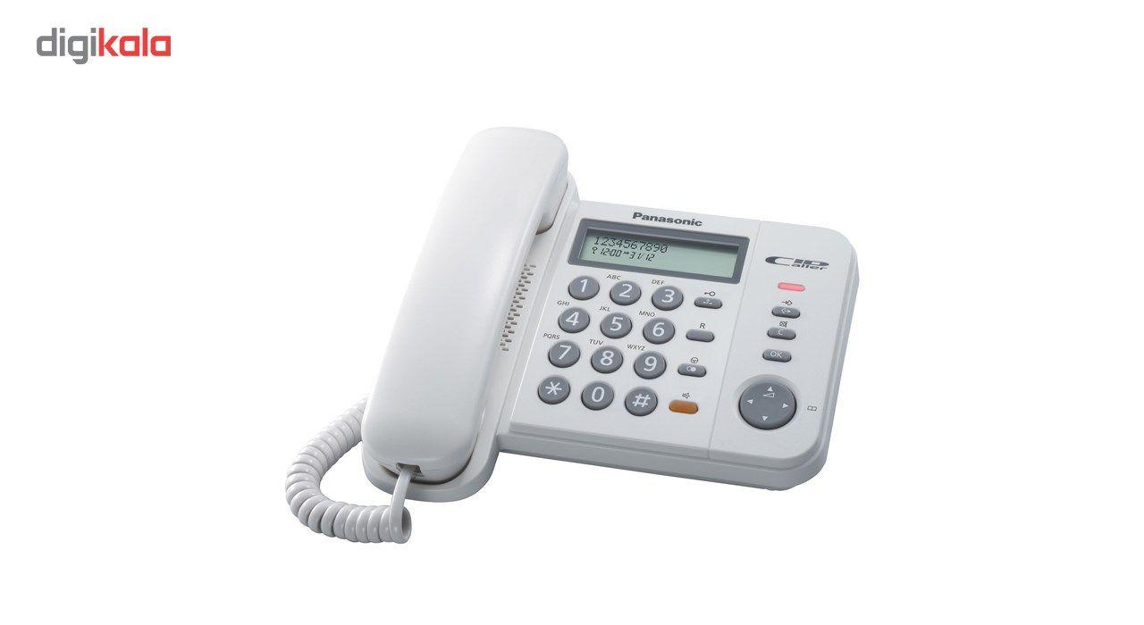 تلفن پاناسونیک مدل KX-TS580MX main 1 3
