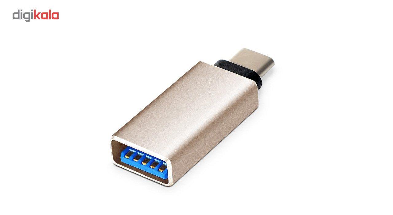 مبدل USB  به Type-C  مدل RT-OT06 main 1 4