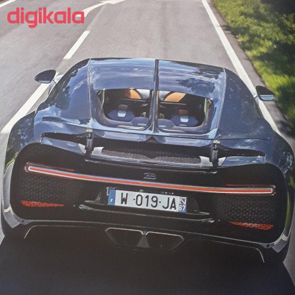 مجله auto motor and sport آوريل 2020 main 1 7
