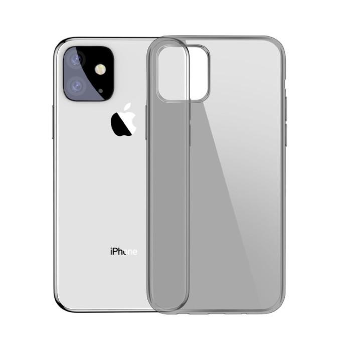 کاور باسئوس مدل ARAPIPH65S-01 مناسب برای گوشی موبایل اپل iPhone 11 Pro Max