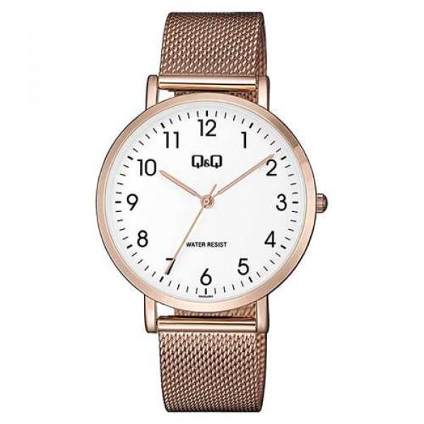 ساعت مچی عقربه ای مردانه کیو اند کیو مدل qa20j064y              خرید (⭐️⭐️⭐️)