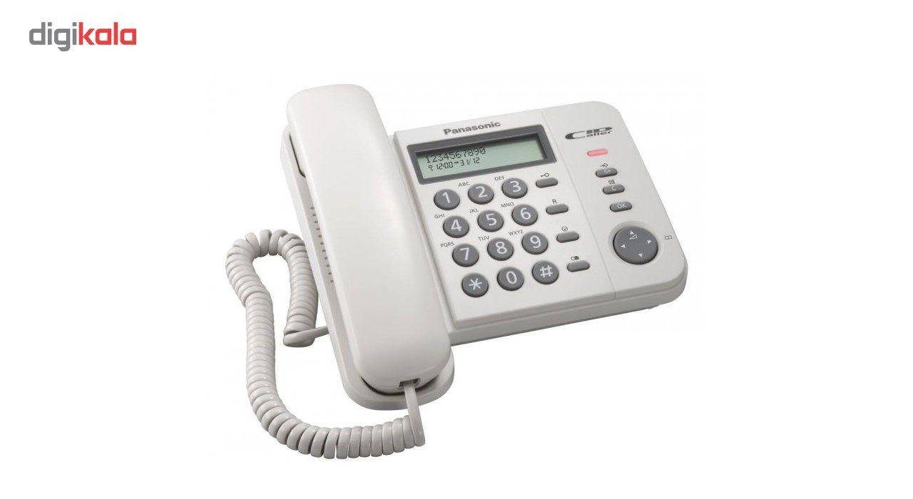 تلفن پاناسونیک مدل KX-TS580MX main 1 4