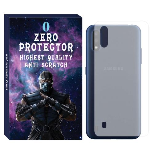 محافظ پشت گوشی زیرو مدل BKZ-01 مناسب برای گوشی موبایل سامسونگ Galaxy A01