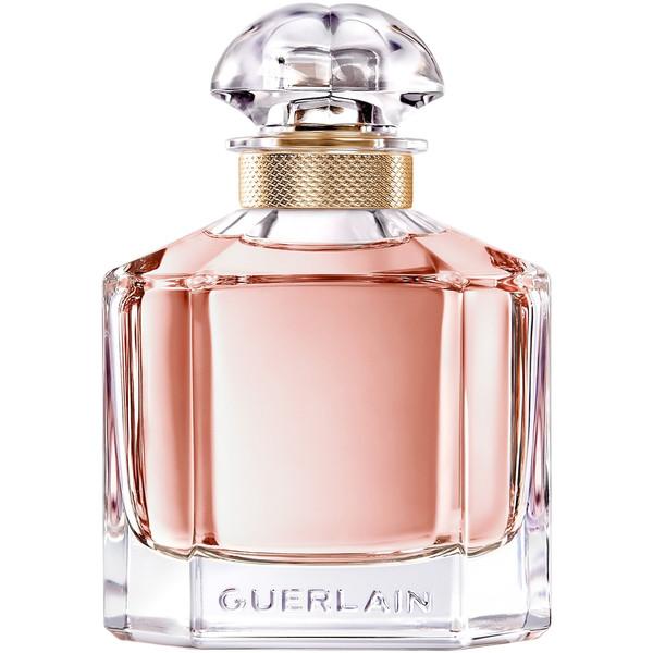 ادو پرفیوم زنانه گرلن مدل Mon Guerlain حجم 100 میلی لیتر