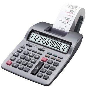 ماشین حساب کاسیو HR-100TM