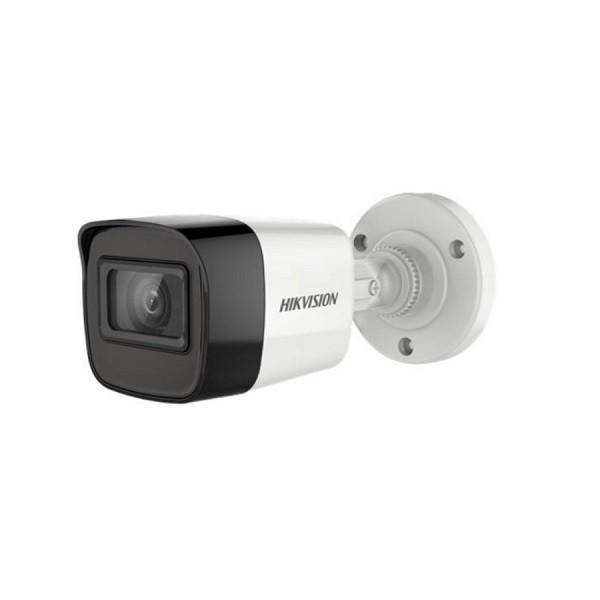 دوربین مداربسته آنالوگ هایک ویژن مدل DS-2CE16D0T-ITPFS