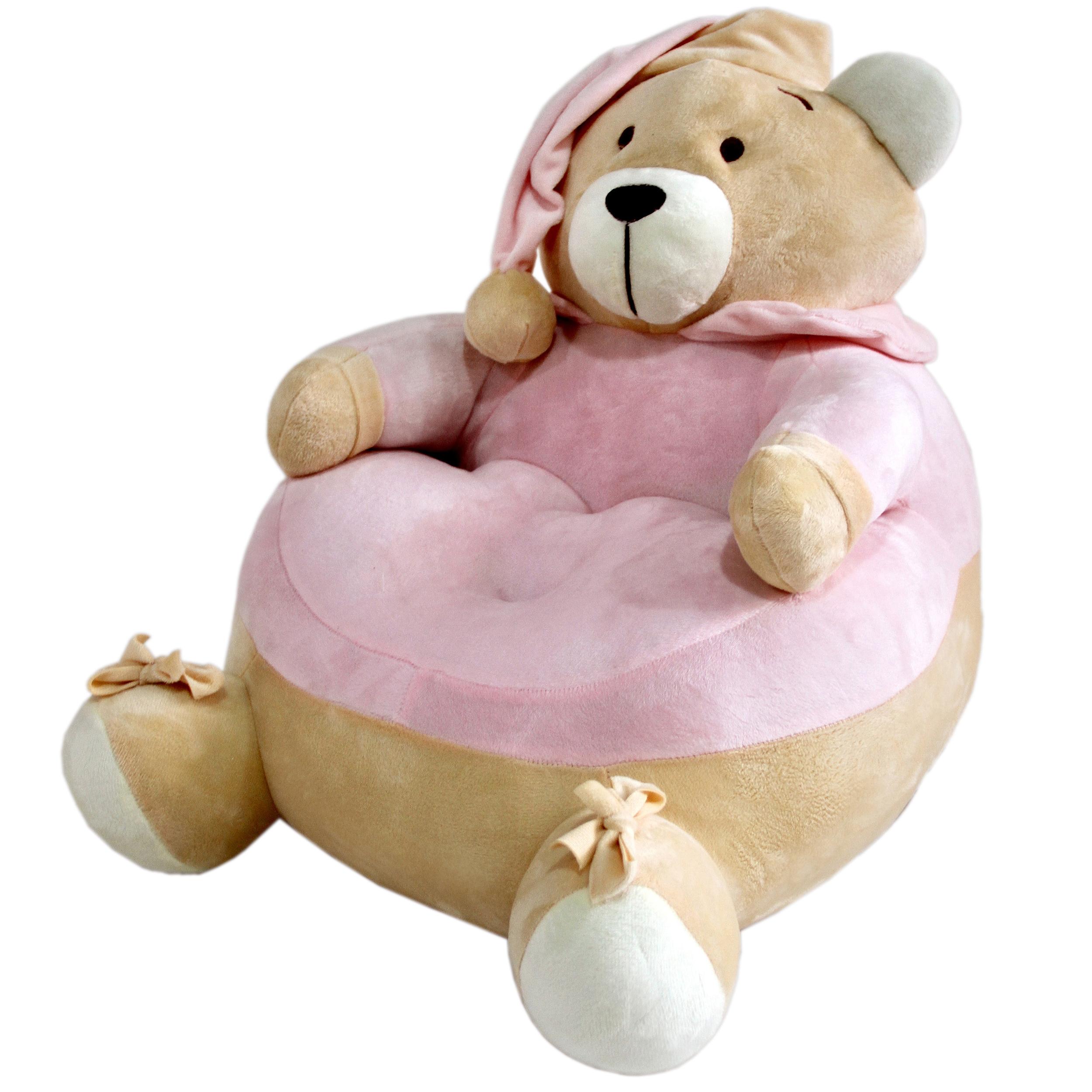 مبل کودک طرح خرس مدل Ayr01