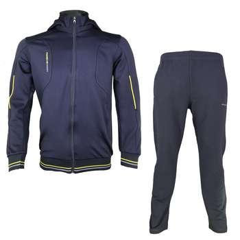 ست گرمکن و شلوار ورزشی مردانه مدل GR03