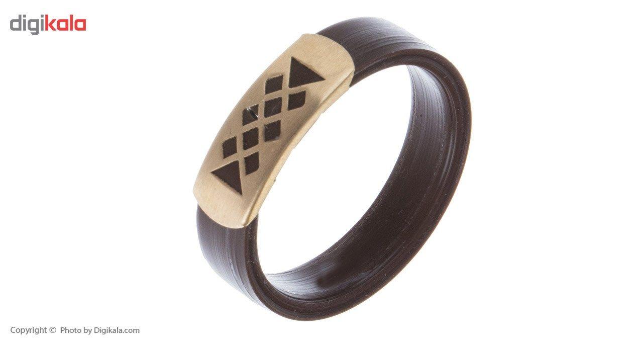 انگشتر مردانه مایا ماهک مدل MR0227 -  - 3