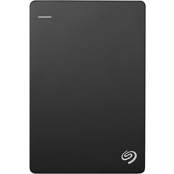 هارددیسک اکسترنال سیگیت مدل Backup Plus Ultra Slim ظرفیت 1 ترابایت | Seagate Backup Plus Ultra Slim External Hard Drive - 1TB