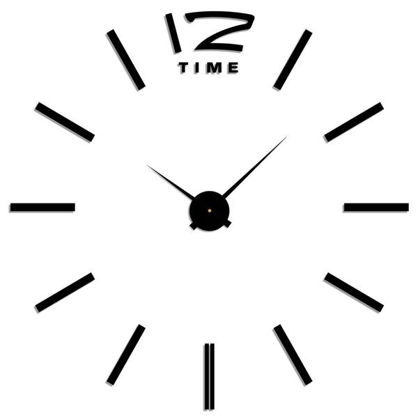 ساعت دیواری پدیده شاپ مدل رافائل