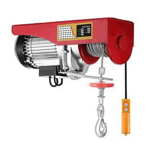 وینچ برقی کارگاهی مدل PPAKG800