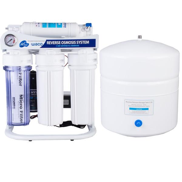 دستگاه تصفیه آب هیوندای واکورتک مدل HR-800M-ST