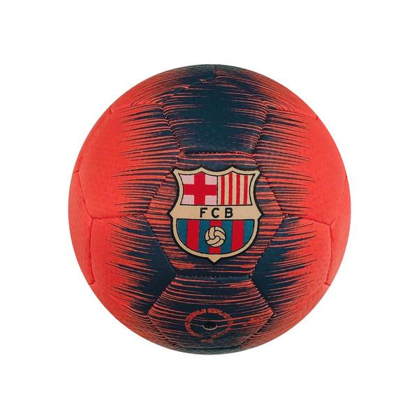 توپ فوتبال طرح بارسلونا مدل 02