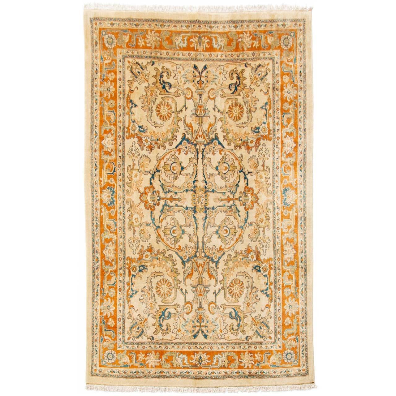 فرش دستبافت یازده متری کد 102007